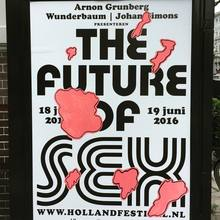 The Future of Sex poster